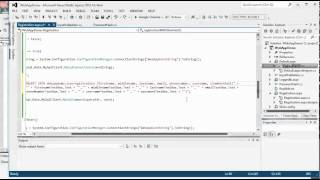 ASP.NET Web forms website Part 3 - Salting and Hashing user passwords in MySQL database