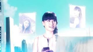 2014香港小姐全球招募 - 徐子珊 Kate Tsui