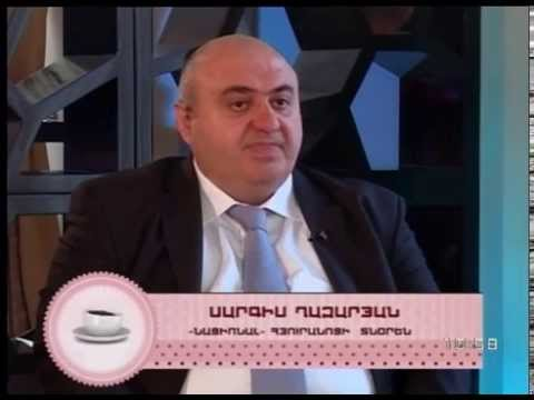 Hotel National Armenia  Sargis Ghazaryan