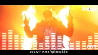 """Imran Khan"" Satisfya ""DJ Shadow Dubai"" Remix!"
