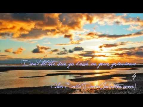 Don't let the sun go down on your grievience - Clem Snide (Daniel Johnston cover)