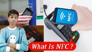 NFC Explained in Detail with Top Uses | NFC Android | Data Transfer Through NFC