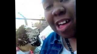 funny Video!!Girl Gets Excited Over Ice Cream!!! Try Not To Laugh