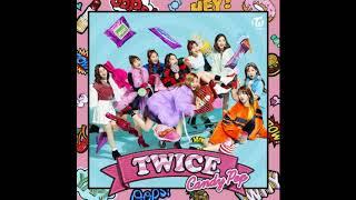 Single TWICE Candy Pop Japanese MP3