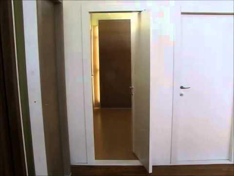 Turrini porta rototraslante youtube - Porta rototraslante prezzi ...