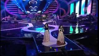 ALYANZI BAND Masa Lalu Youbi Sister feat Duo Virgin MNCTV RoadShow