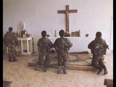 القوات اللبنانية - Lebanese Forces Songs