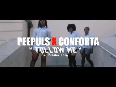 Peepuls ft Conforta - Follow me (Sierra Leone Music Video 2017)
