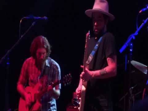 Bertha - Phil Lesh and Friends March 15, 2019