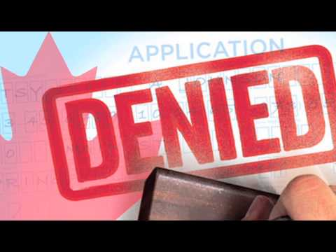 Can A Lawyer Help Me Enter Canada After A DUI Conviction?