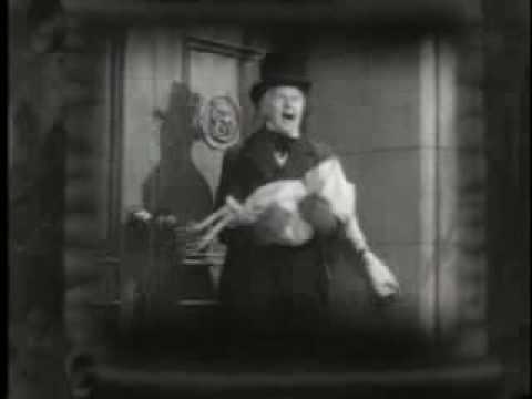 A Christmas Carol (1938) - Trailer