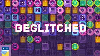 Beglitched: iOS iPhone Gameplay Walkthrough Part 1 (by Alec Thomson)