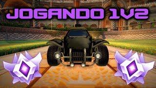 TENTANDO PEGAR GRAND CHAMPION NO 2V2....