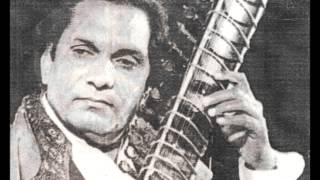 Download Raag Bhairavi (Thumri Style) -by Ustad Shareef Khan Poonchwaley MP3 song and Music Video
