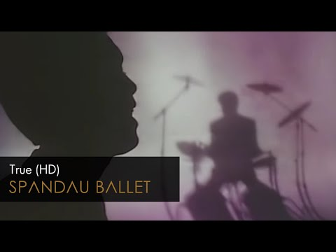 Spandau Ballet - True from YouTube · Duration:  5 minutes 17 seconds