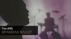 Spandau Ballet - True