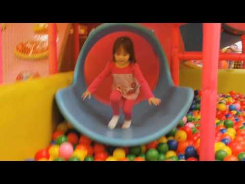 FunAthon Indoor Playground & Party Center In Lawrenceville, GA