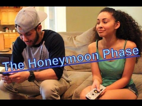 The Honeymoon Phase Is Over! | Vlog #128 from YouTube · Duration:  12 minutes 36 seconds