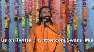 Bhagavad Gita in Hindi Chapter 12 - Swami Mukundananda [16/34] - Bhakti mein mann ka mahatwa