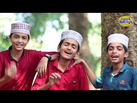 മനം കീഴടക്കിയ ഒരു മാസ്മരിക ഗാനം | Noorun ala noor | Mubashir Alanallur | Sahal | Farhan | Ansil
