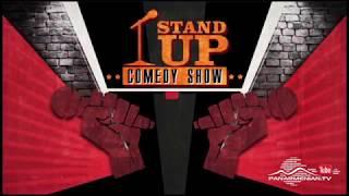Stand Up 3, Թողարկում 8, Այսօր 21:00