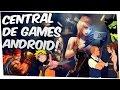 🔴O Melhor App De jogos Android do Mundo Tenha Tudo que Quiser!