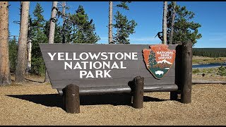 Yellowstone National Park World