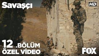 Kılıç Timi, teröristleri hiç beklemediği anda vuruyor! Savaşçı 12. Bölüm