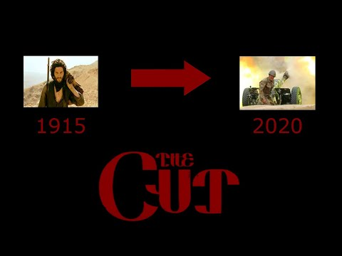 THE CUT - FILM ABOUT ARMENIAN GENOCIDE