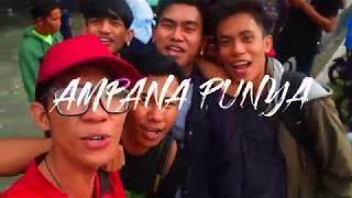 Mr Rius Ampana Punya Music Video