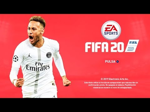 FIFA 20 GAMEPLAY LEAKED!!