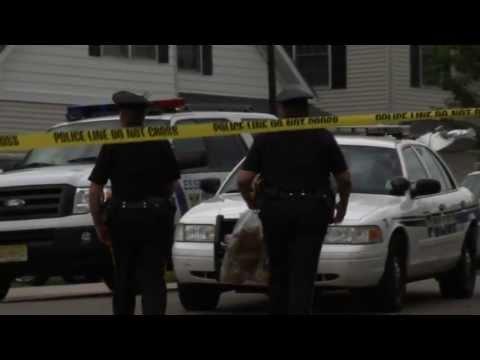 Roseland NJ Home Invasion shootout