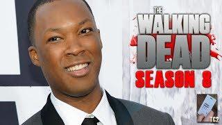 The Walking Dead Season 8 – 24 Legacy Cancelled!  Heath's Return Confirmed?