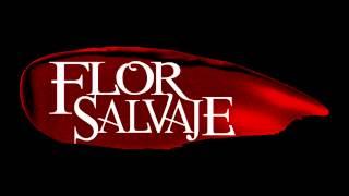 Logo Flor Salvaje