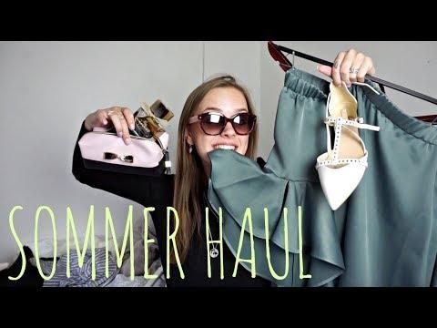 UDSALG: SENESTE KØB! Zara, H&M, Prada, ASOS mfl. from YouTube · Duration:  11 minutes 50 seconds