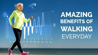 Walking is a gentle, low-impact form of exercise that's easy, free and suitable for people all ages most abilities. here's why it's so good you…