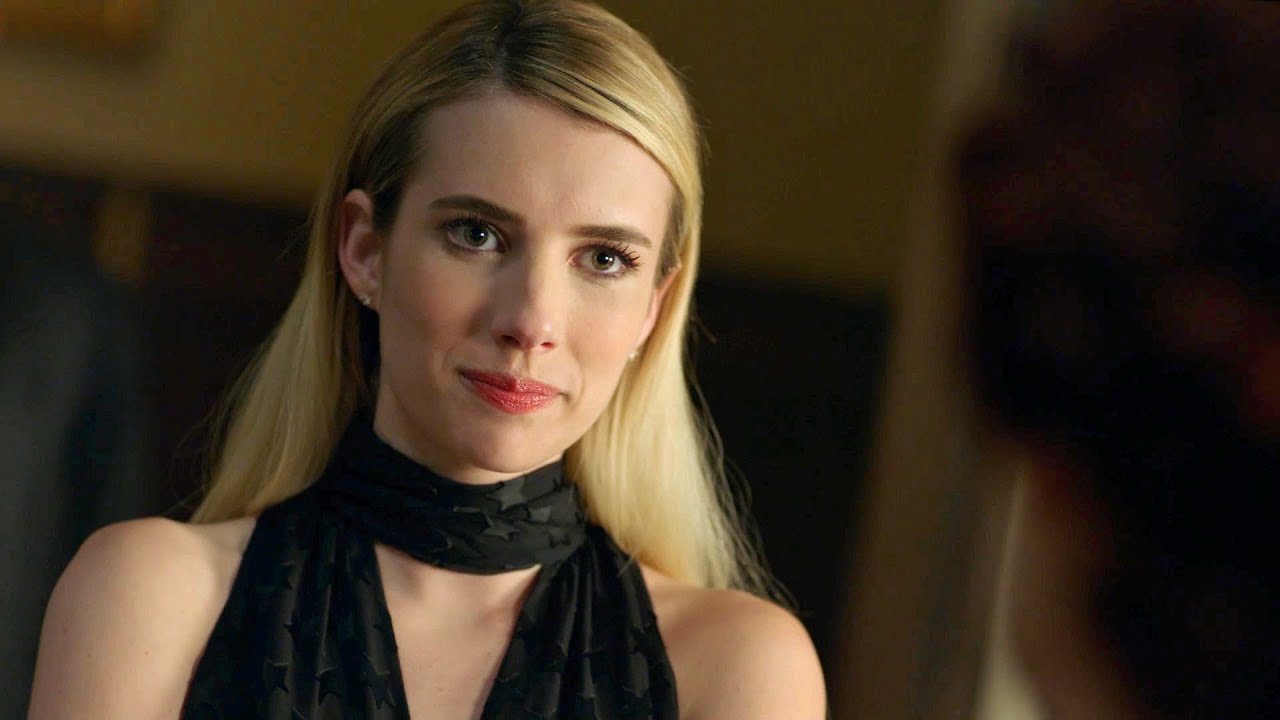Emma Roberts Ahs Apocalypse All Scenes 4 6 1080p Youtube