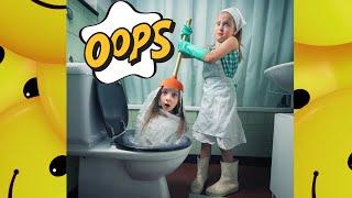 Epic Kids Fail Compilation   Babies and Kids Fail - Funny Fails Baby Video   Детские неудачи