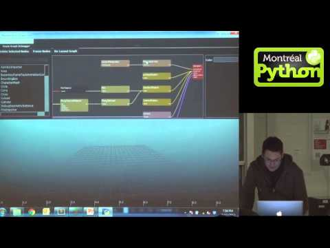 La plateforme de création Fabric Engine #MP33