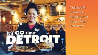 DMCVB ASAE An Inside Look at Detroit