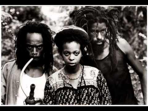 """Black Uhuru """" Black Uhuru Anthem """""""