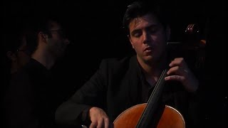 R. Schumann: Fantasiestücke Op. 73 - Eros Jaca & Buğra Yüksel