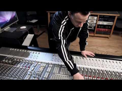 Audio Engineering Program Overview