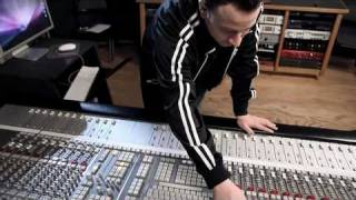 Audio Engineering Program Overview