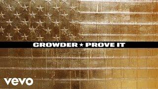 crowder prove it audio ft kb