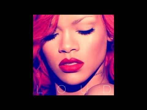 Rihanna - Cheers (Drink to That) - HQ Album version w/ lyrics