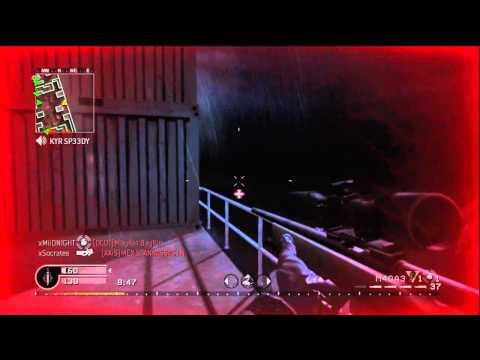 Pistol Switch HitMarker - CoD4