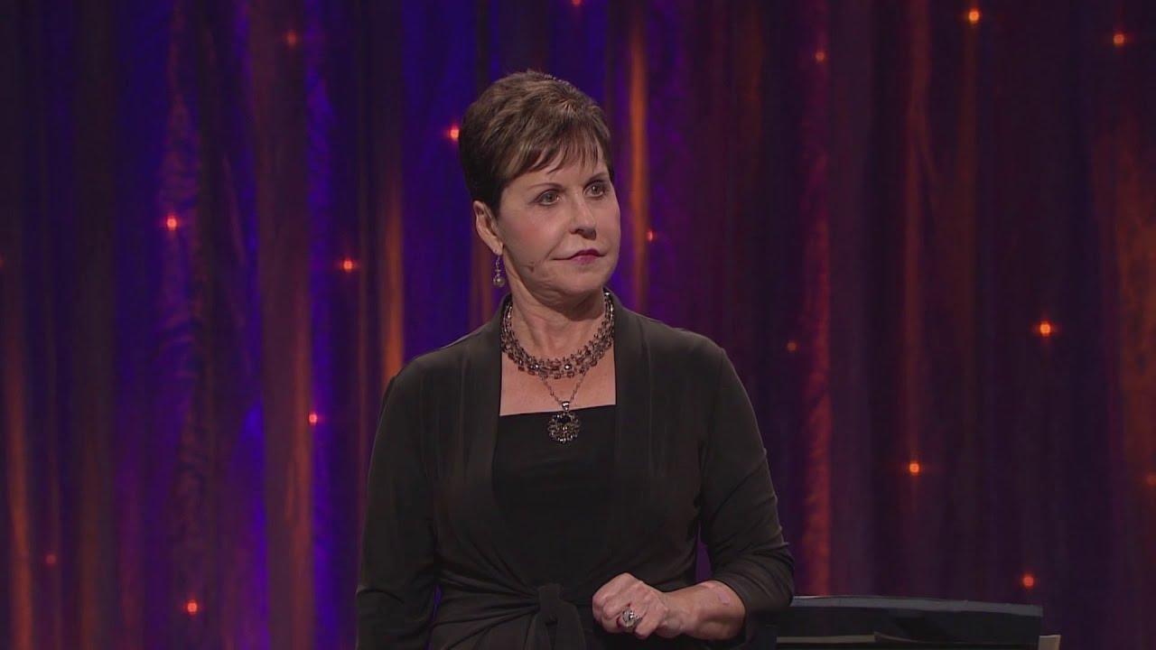 Tanrı kimdir? Bölüm 2 - Joyce Meyer