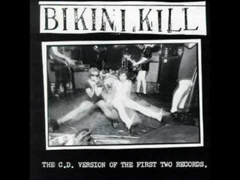Bikini Kill - Thurston Hearts the Who (Live)