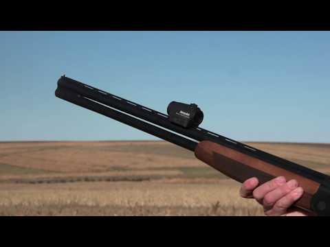 Aimpoint Micro S-1 - South Dakota Pheasant Hunt